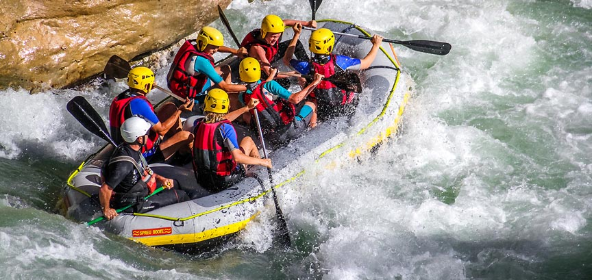 planete riviere Rafting Verdon alpes maritimes 06 nearby nice region