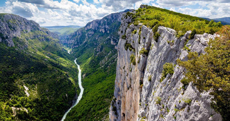 planete riviere gorges du verdon Castellane 04